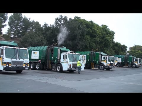 Waste Management - G.I. Industries