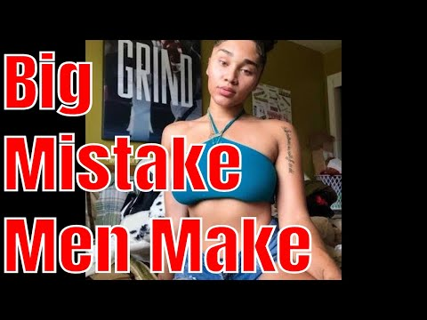 The #1 Dating Mistake Men Make With Women from YouTube · Duration:  9 minutes 8 seconds