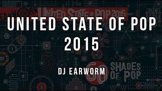 Baixar DJ Earworm - United State of Pop 2015 (50 Shades of Pop) [Lyrics]