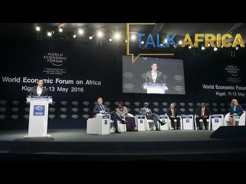 Talk Africa 05/15/2016 World Economic Forum on Africa 2016