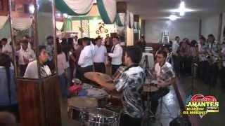 ¨Amantes de Huancayo¨ Mix Parrandas y Cumbias bailables 2015