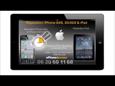 Reparation Iphone Marseille