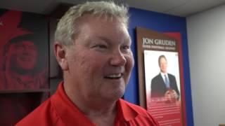 Dayton Football: The Flyers Start Camp