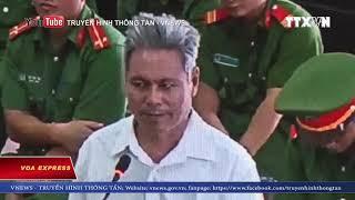 Thêm một nhà bất đồng bị Việt Nam tuyên án (VOA)