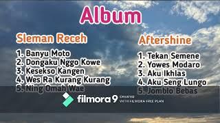 Album Sleman Receh Aftershine Jogja Jogja MP3