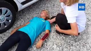 Skorpeskolen lærer førstehjælp