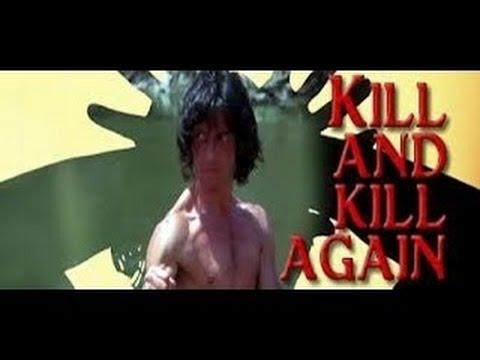 Kill and Kill Again - Full Length Action Hindi Movie