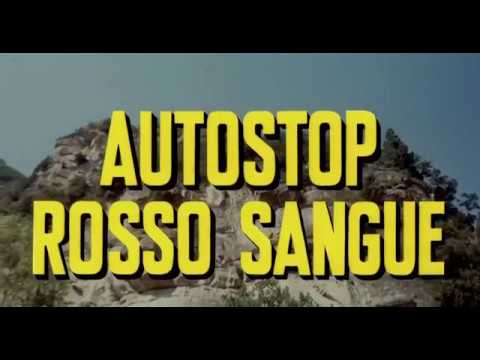 Hitch Hike  Autostop rosso sangue 1977  Franco Nero & David Hess