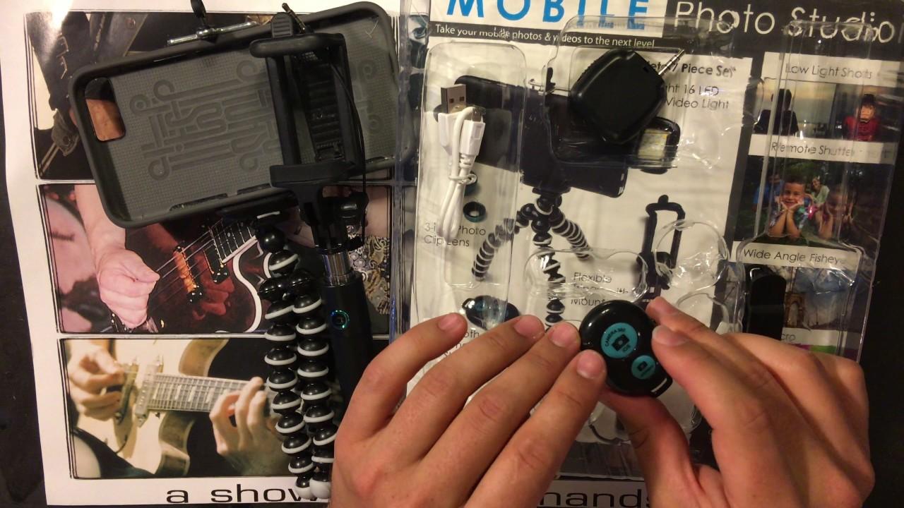 Poser Snap Mobile Photo Studio Iphone 4k Youtube