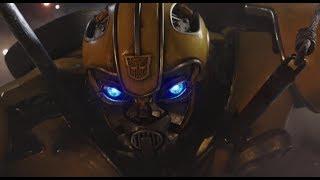 【大黃蜂】最新精彩預告:閃耀篇-12月26日 IMAX震撼登場