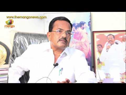 Telangana people will choose Telugu Desam Party - TDP leader Motkupalli Narasimhulu