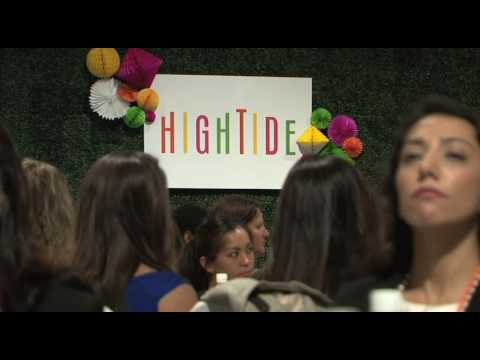 High Tide Women's Conference (1 of 4)
