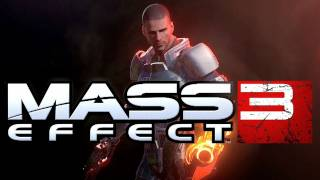 Mass Effect 3 Demo 40 Minutes Gameplay (HD 720p)