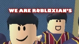 ROBLOX - We Are Number One (HD)