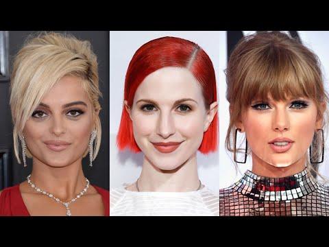 Bebe Rhexa vs Taylor Swift vs Hayley Williams Vocal Battle (D3-F#5)