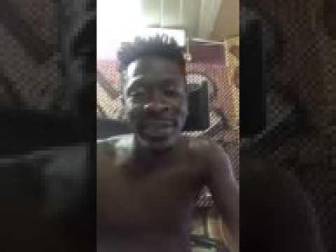 "Shata Wale ""Say Fi"" ( Yaa Pono Diss ) 2017"