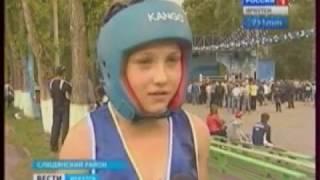 В Слюдянке завершился международный турнир по боксу