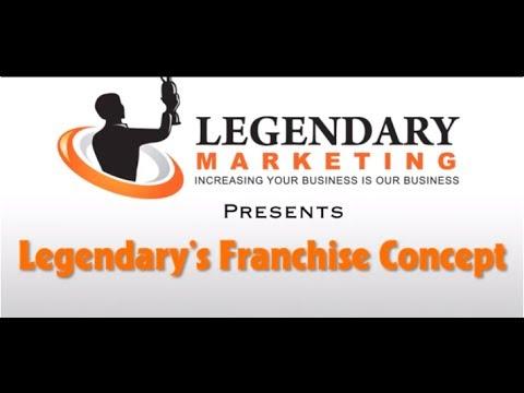 "Golf Marketing - The Legendary ""Franchise Marketing System"""