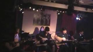 このビデオは今年2009年7月12日に春日部のライブハウス「リバプ...