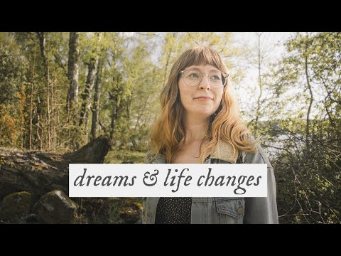 Life Changes & Creative Dreams: Building Your Long-Term Strategy