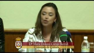PRESENTACIÓN DE LA III SEMANA CULTURAL DE TEATRO