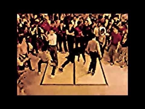 Gino Latino - Yo (1988) video