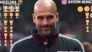 Bản tin Troll Bóng Đá số 31: Pep Guardiola đứng trước số mệnh nghiệt ngã!