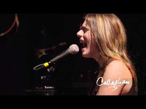 """Callaghan - """"Green Eyes"""" - Live at The Red Clay Theatre"""