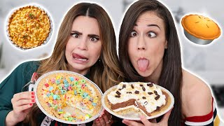 The Pie Challenge w/ Colleen!