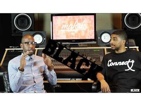 """Innovative Black Presents: """"Inside the Industry"""" with CEO of Mahrk Technologies Ivan Davis"""