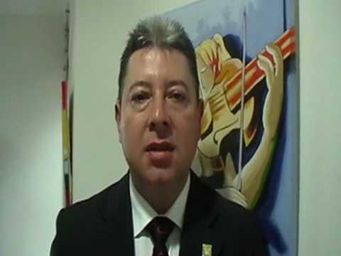 Nicolás Albeiro Echeverri y el empleo en Medellín - Sinergia Informativa.MOD