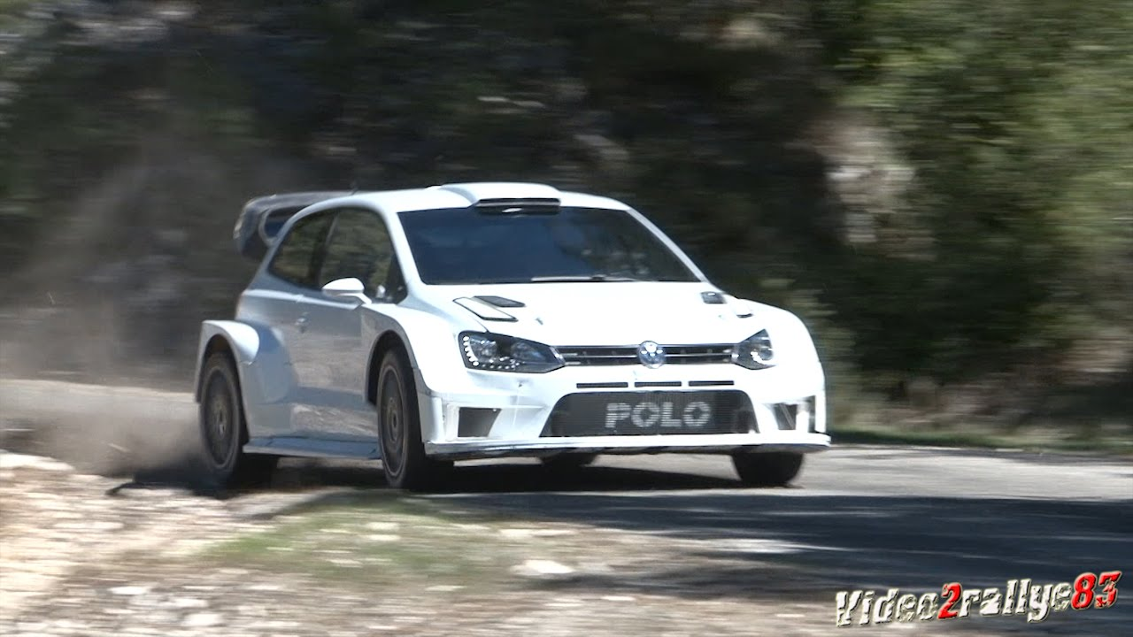 test volkswagen polo r wrc 2017 andreas mikkelsen hd youtube. Black Bedroom Furniture Sets. Home Design Ideas