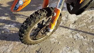 Детский мотоцикл motax мотакс 49 50 миникросс minicross