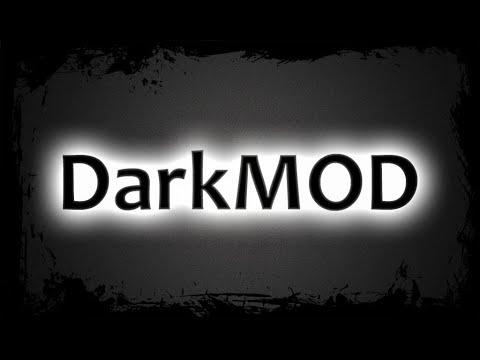 DarkGreenGreyMOD for Teyes