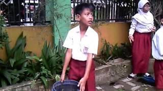 SDN Babakan Madang 01 Gotong Royong