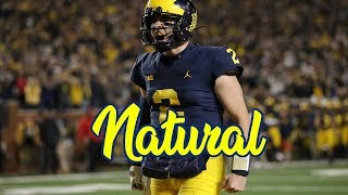 "Michigan Wolverines Hype Video ""Natural"" (2019)"