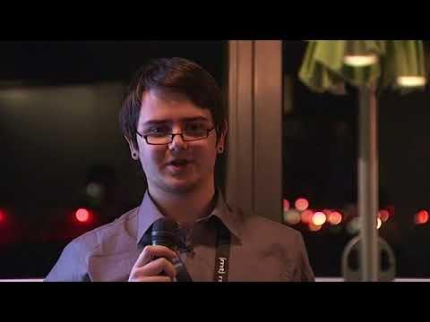 Designing WordPress: Keeping 30,000,000 users happy - John O'Nolan
