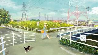 Repeat youtube video 古川本舗 - 春の feat. 大坪加奈(from Spangle call Lilli line)