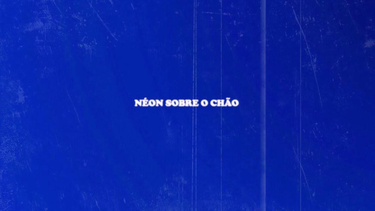 Simão - Néon Sobre o Chão