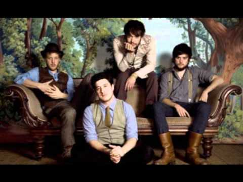 Mumford and Sons-Home