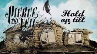 Repeat youtube video Pierce The Veil - Hold On Till May (Lyrics Video)