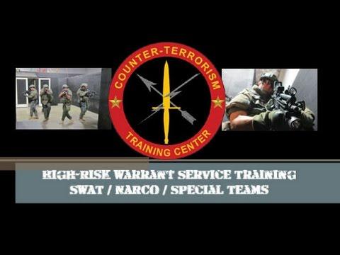 High Risk Warrant HD