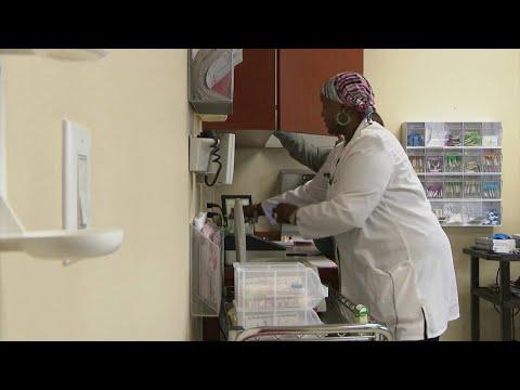 Nurse Practitioner Clinics