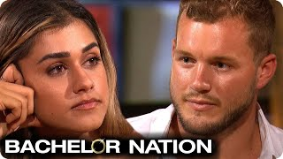 Kirpa Opens Up About Previous Engagement   The Bachelor US