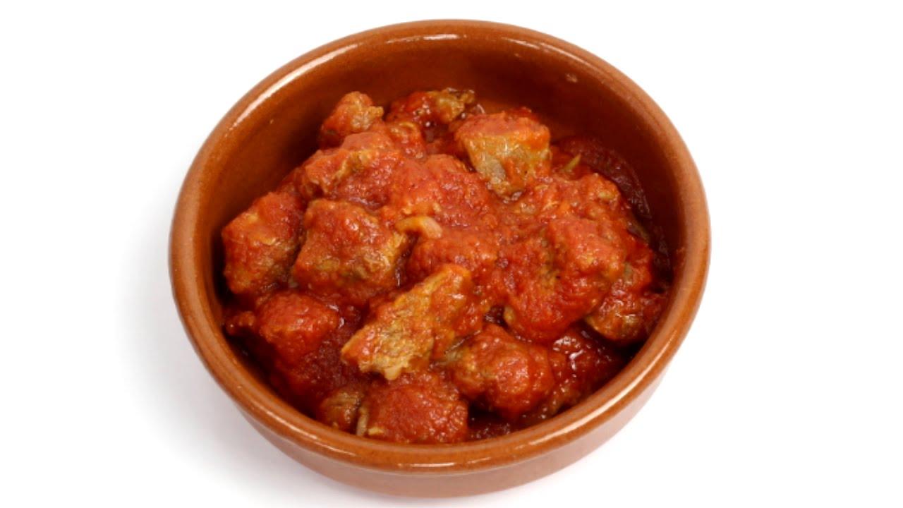 Cocinar Carne Con Tomate   Carne Con Tomate Youtube