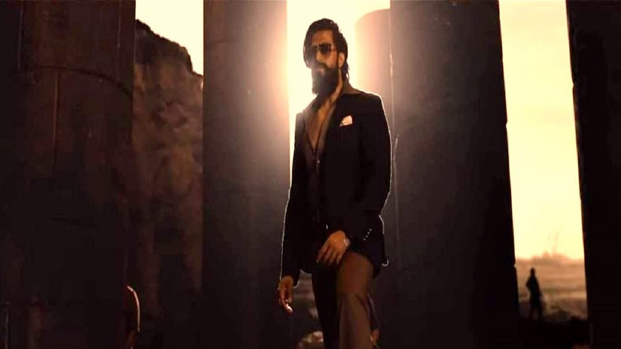 Download KGF Chapter 2 Full Movie Facts & Story Revealed in Hindi   Yash   Srinidhi  Sanjay Dutt   K.G.F 2  