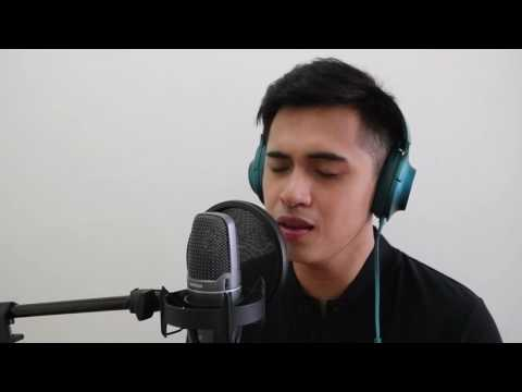 """""""Kita Kita"""" Theme song (Two less lonely people in the world) cover by Marlo Mortel"""