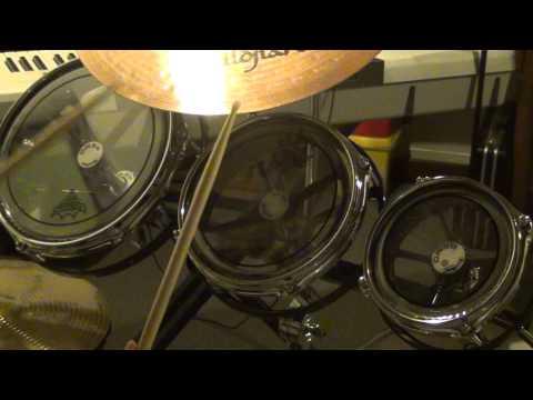 Tamil Dappankuthu/Kuthu Drum Beat #3 | By: Pravinth Ravithas