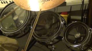 Tamil Dappankuthu/Kuthu Drum Beat #3