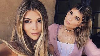 Olivia Jade Feels Like Her Parents 'ruined Everything' With College Scandal (source)
